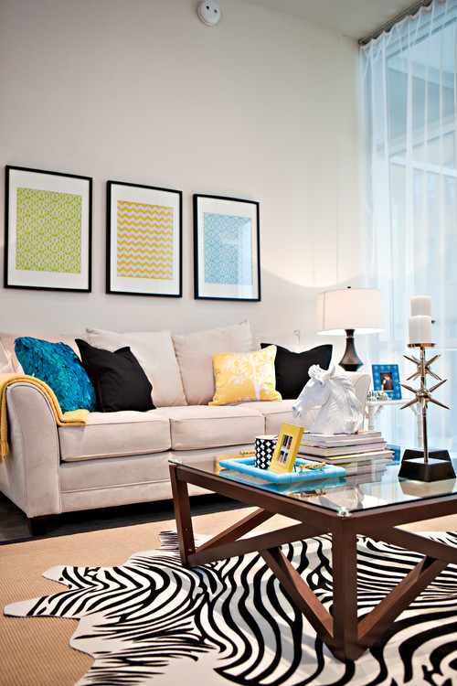 Above the Couch for Living Room Decorating Ideas