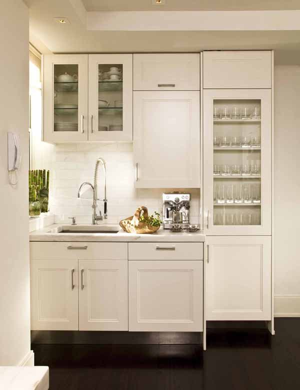 Amazing Small Kitchen Design Ideas