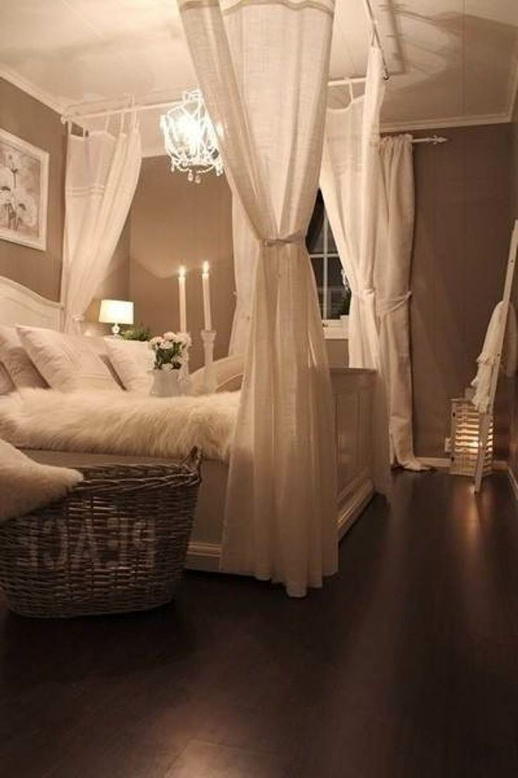 15 Best Romantic Bedroom Design Ideas You Love To Have