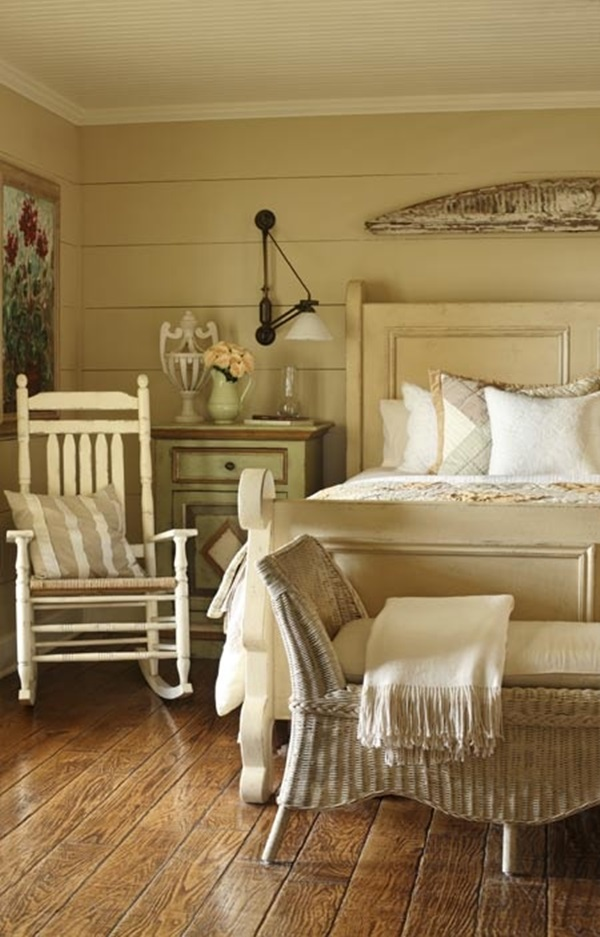 Cottage Farmhouse Bedroom Ideas