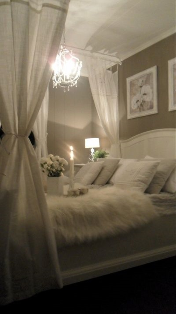 Simple Room Paint Designs: 15 Best Romantic Bedroom Design Ideas You Love To Have