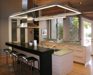 25 Attractive Functional Kitchen Design Ideas
