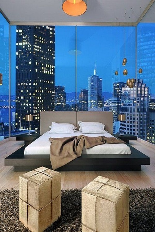 Luxury Amazing Bedrooms Design