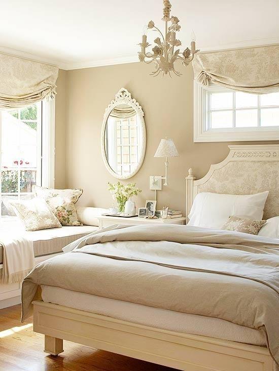 Neutral Bedroom Color Ideas