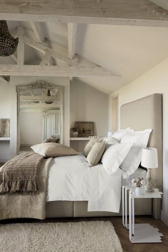 Neutral Bedroom Colors