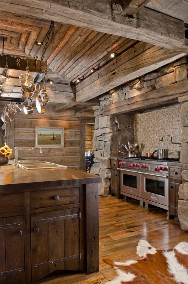 Ranch House Kitchen Design Ideas
