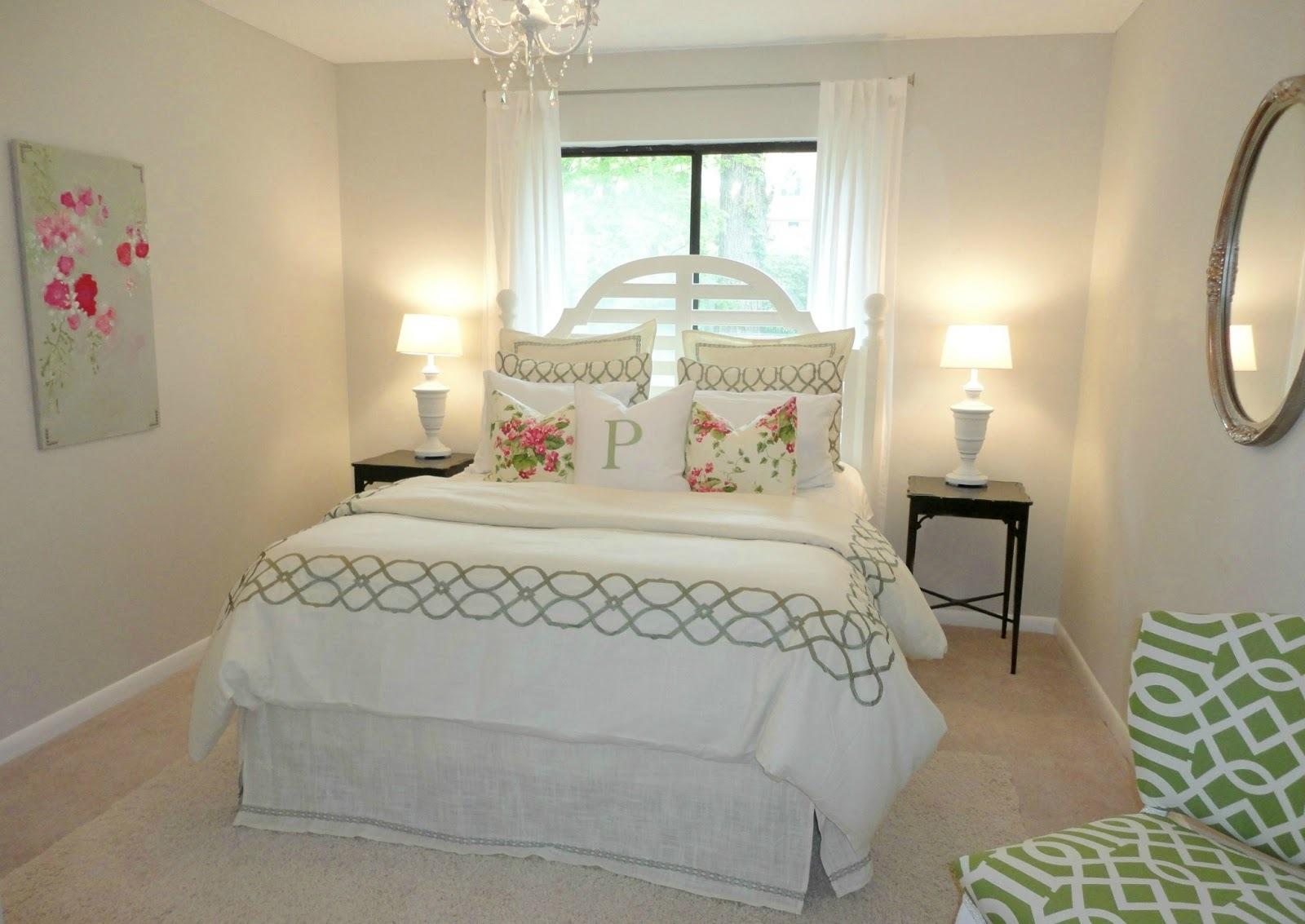 35 Tremendous Guest Bedroom Design Ideas Decoration Love