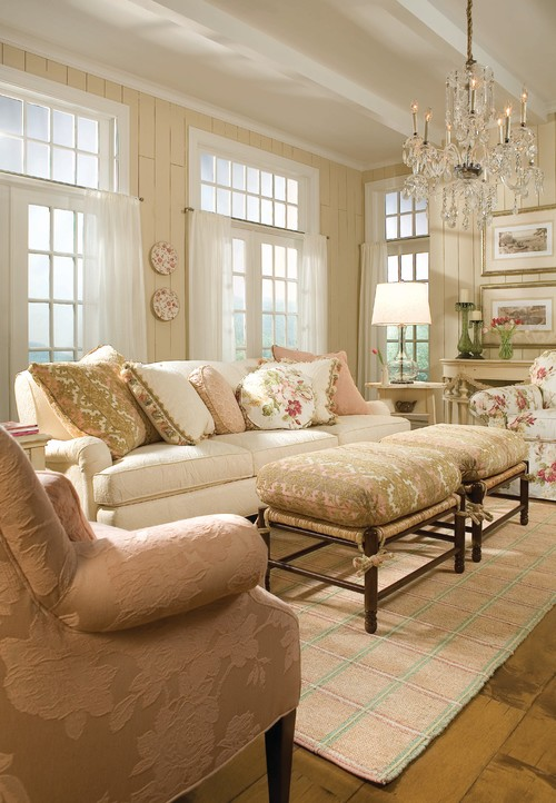 Traditional Living Room Decorating Ideas: Traditional Living Room Decorating