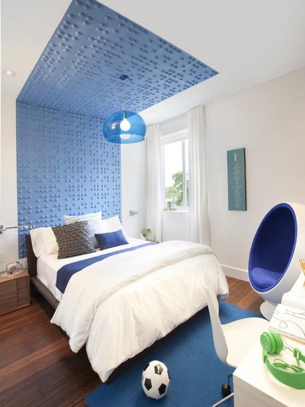 een Boy Bedroom Paint Color Ideas