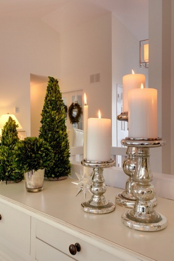 Bathroom Christmas Decorations Ideas Decoration Love