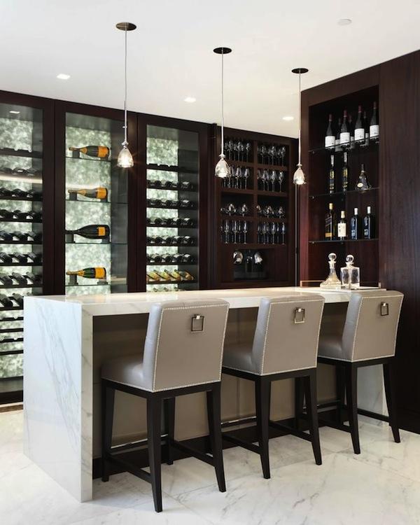 Home-Bar Design