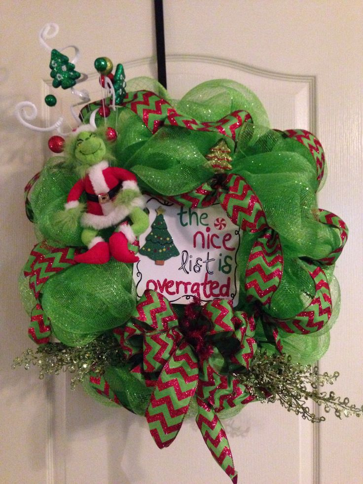 The Grinch Christmas Decorations Ideas.25 Awesome Grinch Christmas Decorations Ideas Decoration Love