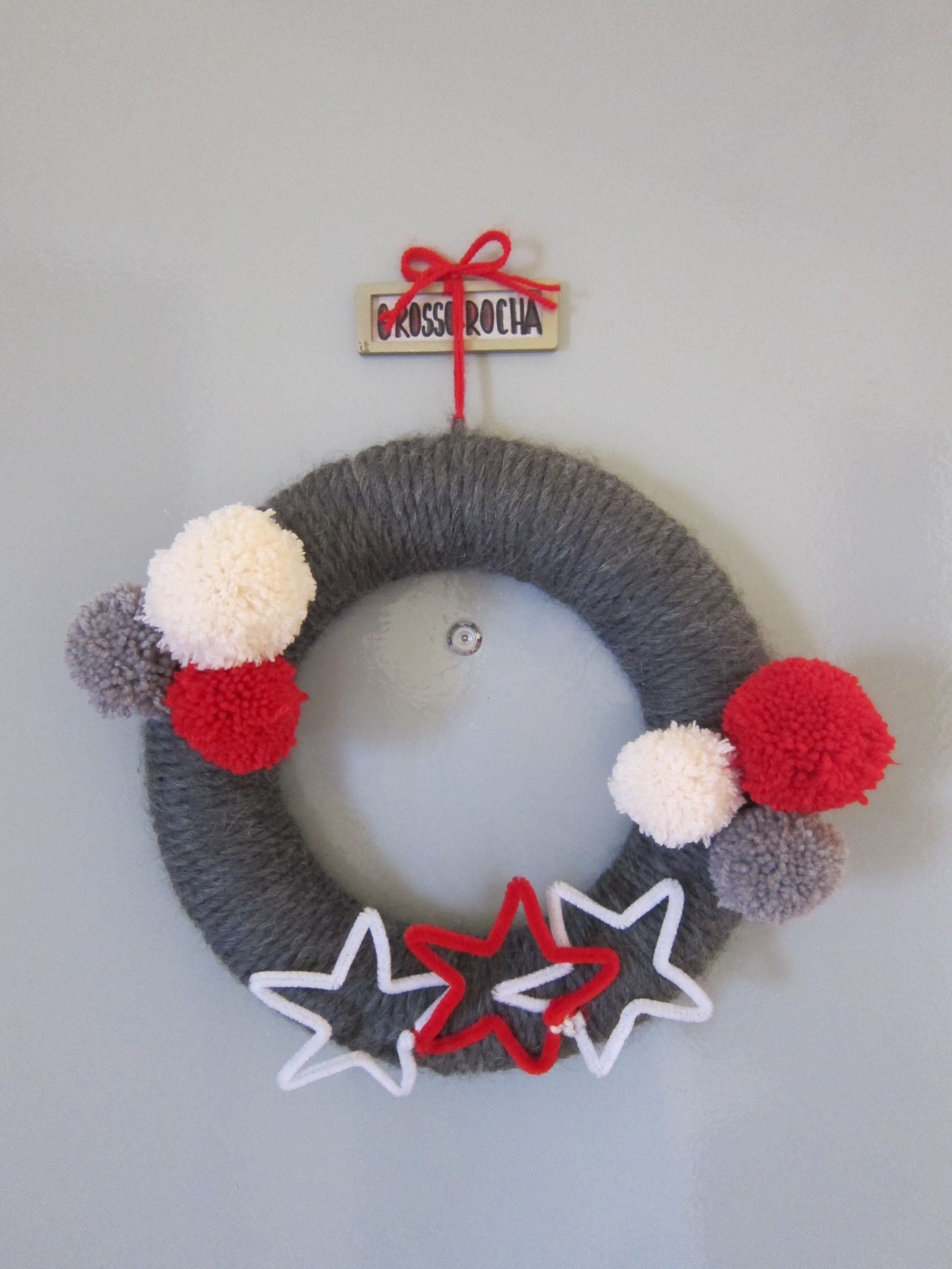 Low Cost DIY Christmas Decorations