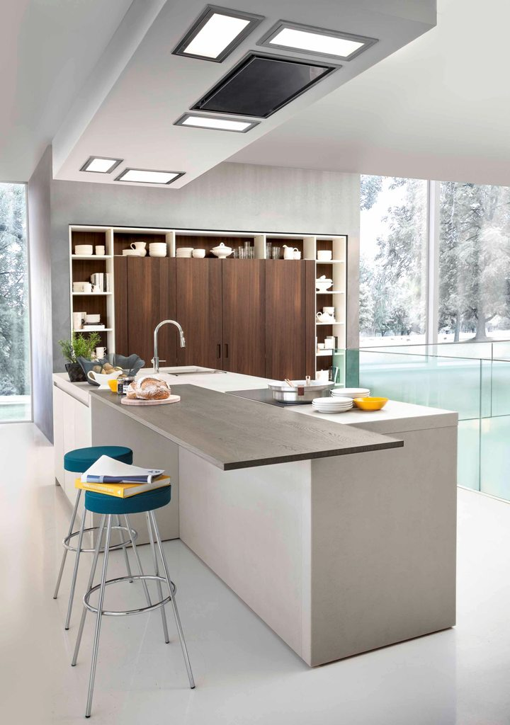 Make an Appointment with a Kitchen Designer