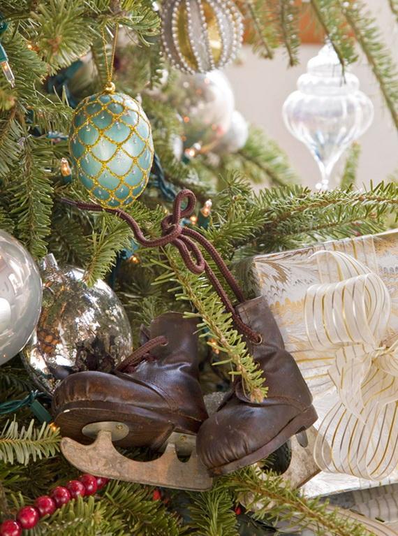 Simple and Elegant Christmas Decorating Ideas