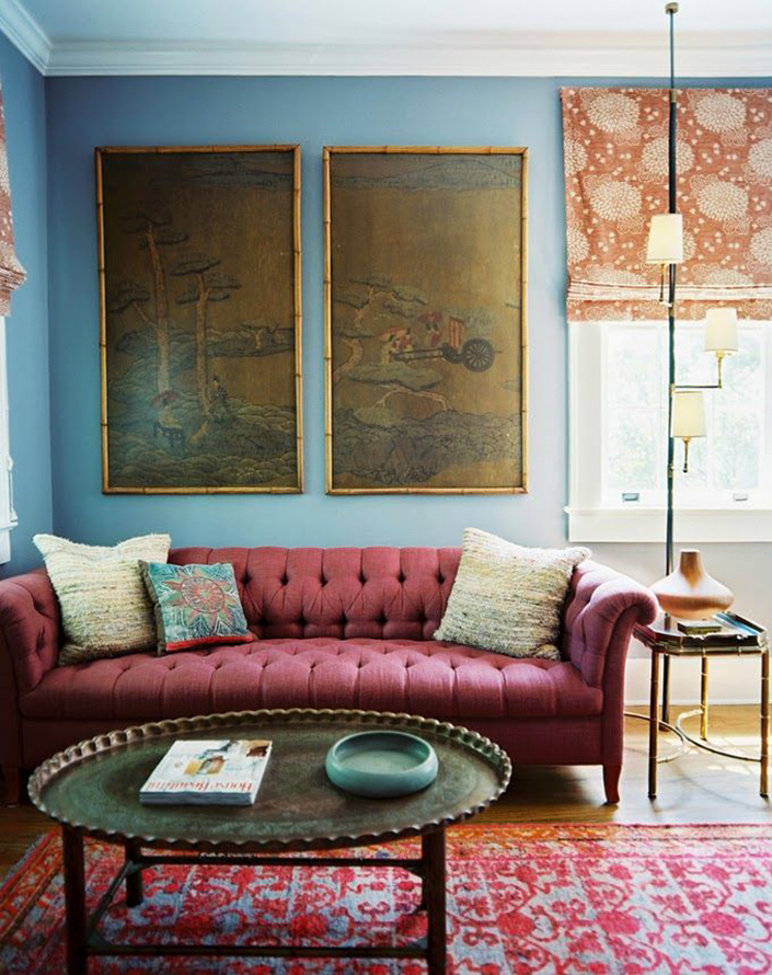 blue-living-room-wall-color