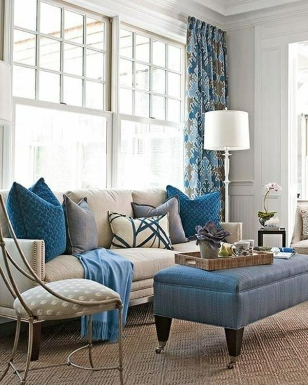 blue-and-beige-living-room-idea