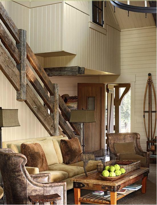casual-rustic-living-room