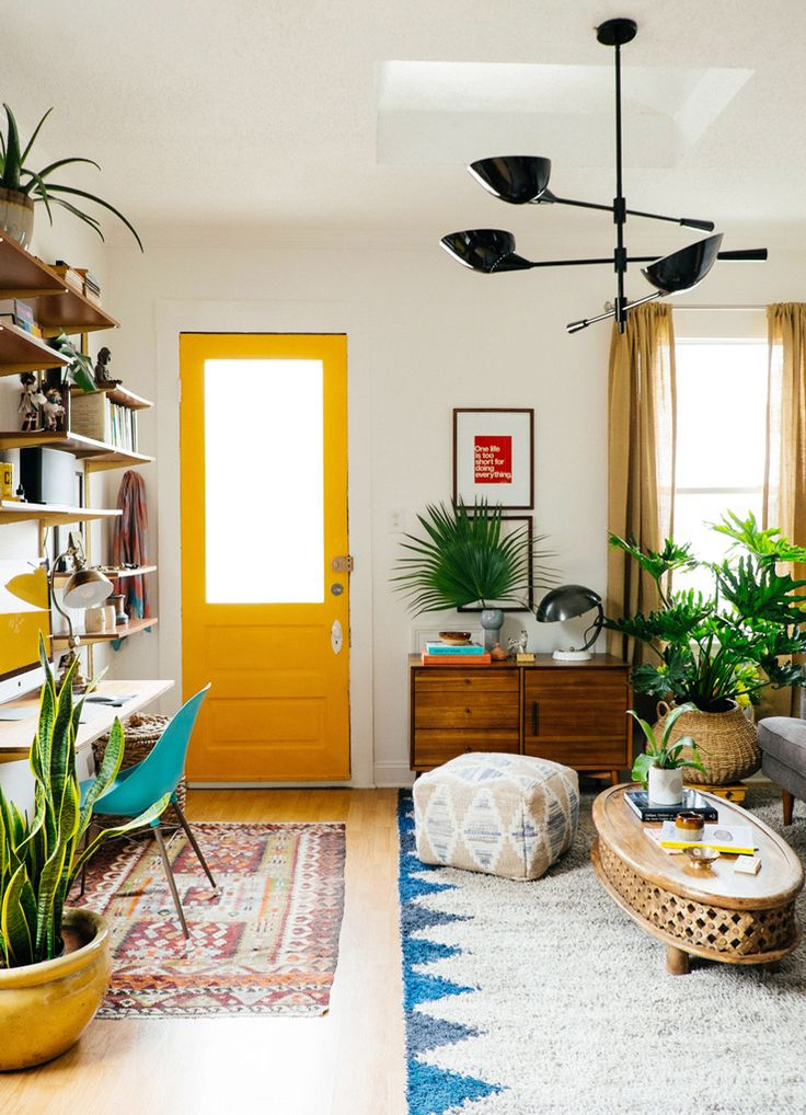 decorating-small-space-living-room