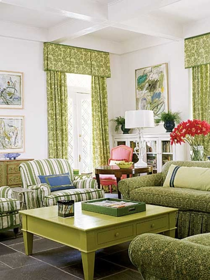 Drawing Room Furniture: 30 Living Room Furniture Design You Love To Try