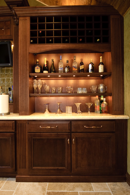 home-sports-bar-ideas