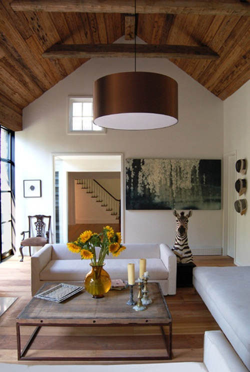 interior-wood-cathedral-ceiling-living-room