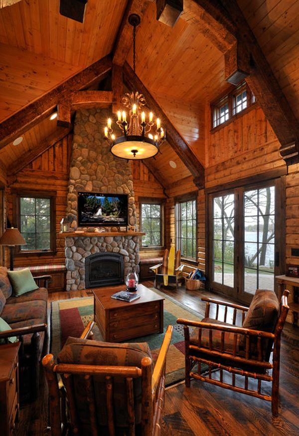 log-cabin-home-living-room-design