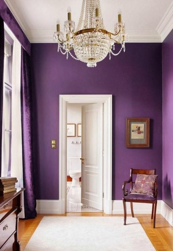 lovely-purple-room-design