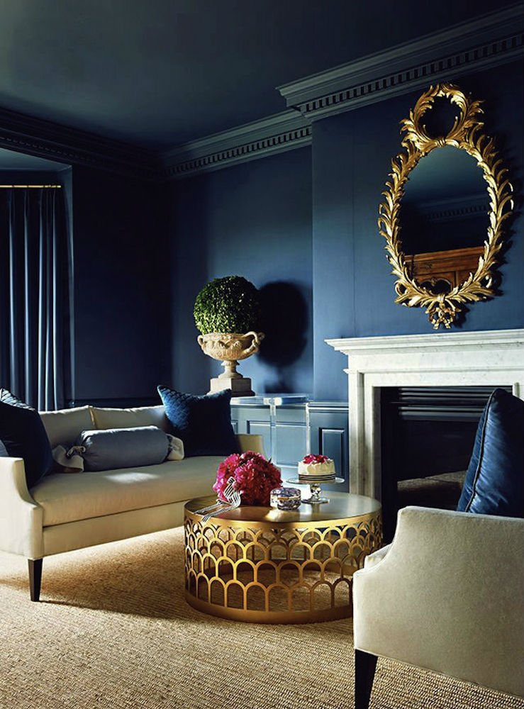 navy-blue-living-room-ideas