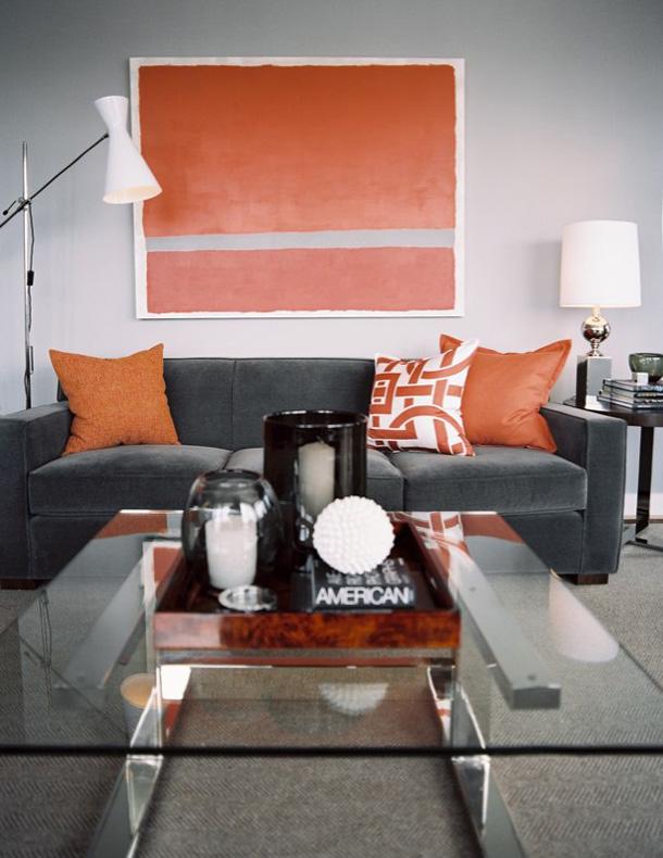 orange-and-gray-living-room-ideas