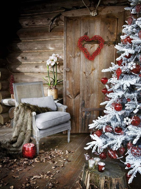 40 Gorgeous Outdoor Christmas Decorations Ideas