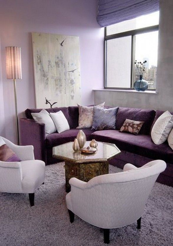 purple-living-room-with-couch