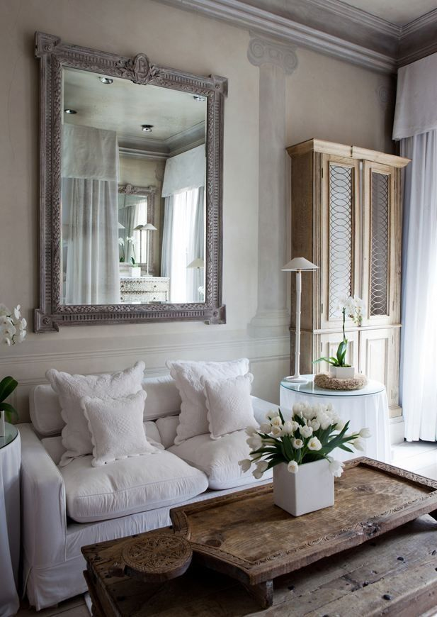 25 French Living Room Design Ideas Decoration Love