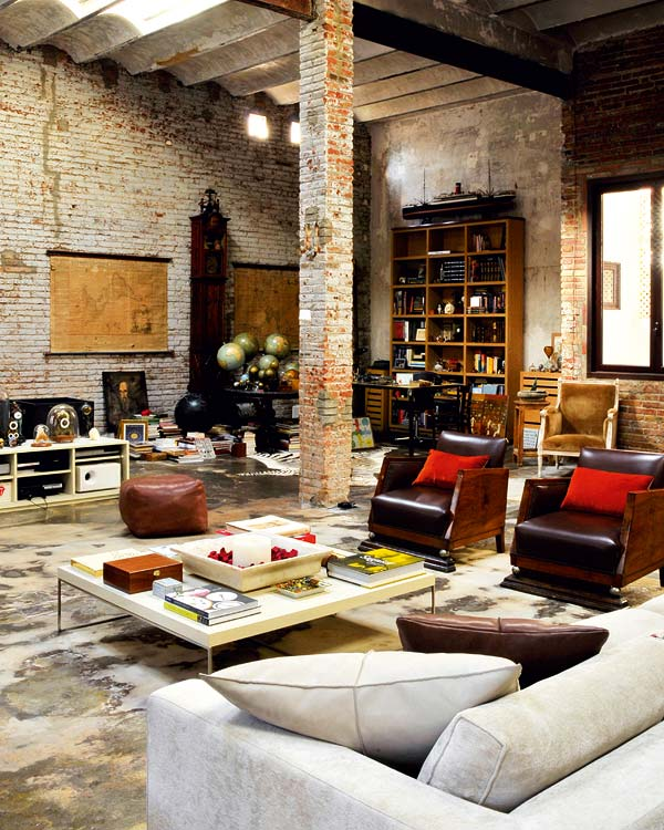 rustic-loft-interior-design