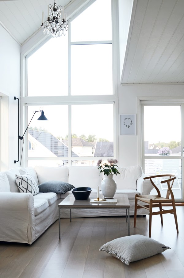Scandinavian Living Room Design Ideas 2016: 25 + Scandinavian Living Room Design Ideas