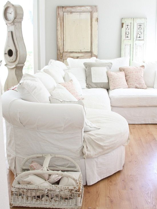 shabby-chic-living-room-ideas