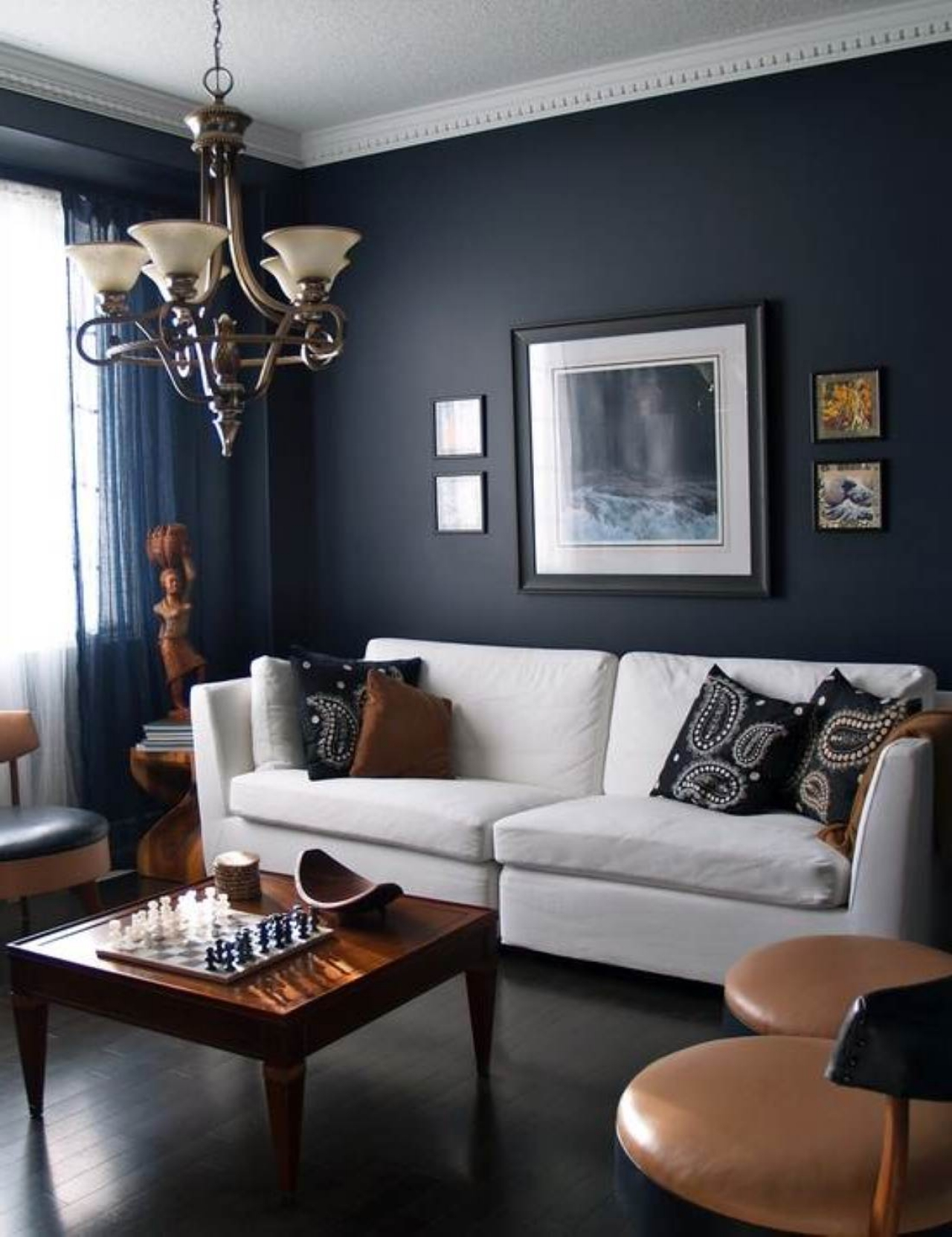 25 Simple Living Room Design Ideas To Get Inspired ...