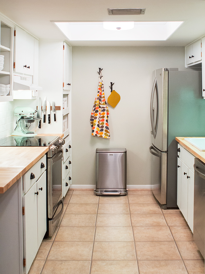 small-galley-kitchen-remodel-diy