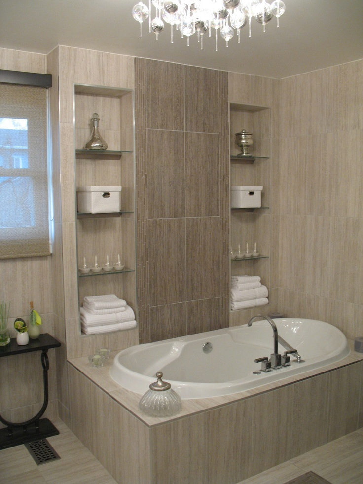 spa-bathroom-design-with-fireplace
