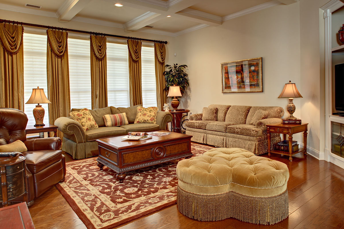 traditional living room furniture decoration ideas interior | 26 Classic Living Room Design Ideas - Decoration Love