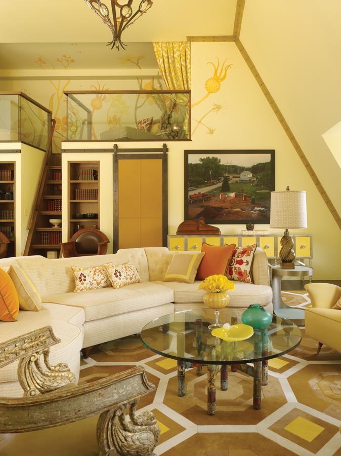 yellow-living-room