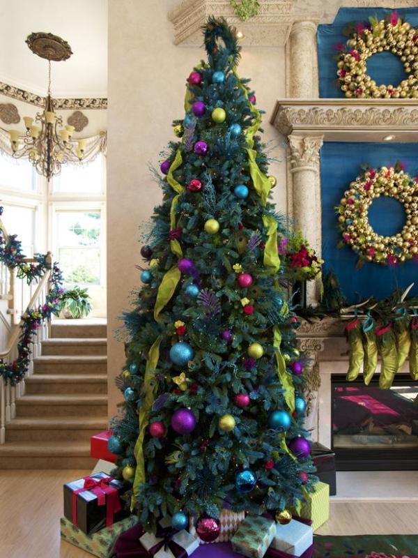 2014-christmas-tree-ideas