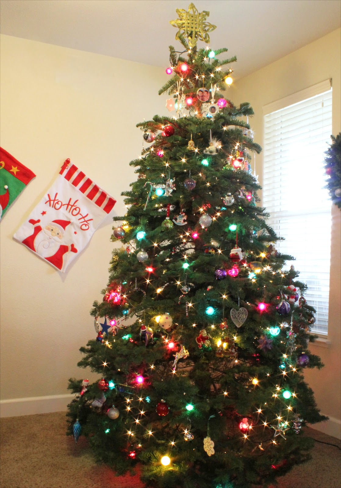 2015-christmas-tree-decorating-ideas