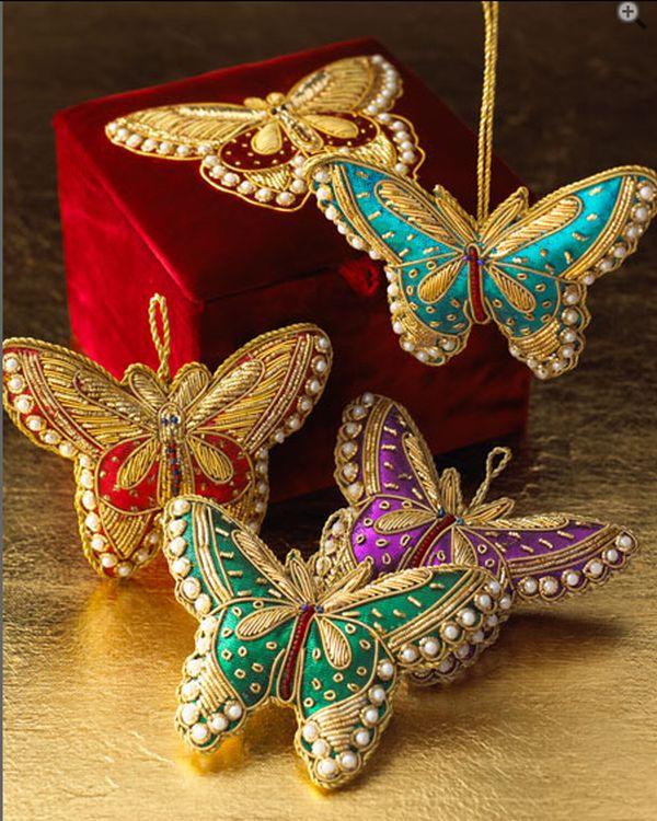 christmas-butterflies-ornaments