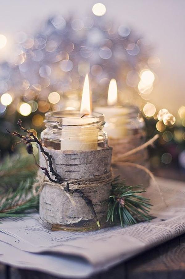 christmas-candle-jar-decorating-ideas