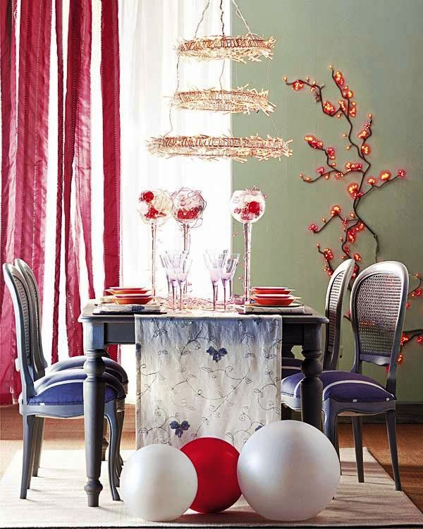 christmas-kitchan-table-decorating-ideas