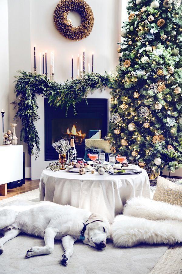christmas-living-room-design