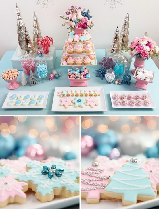 christmas-party-dessert-table-ideas