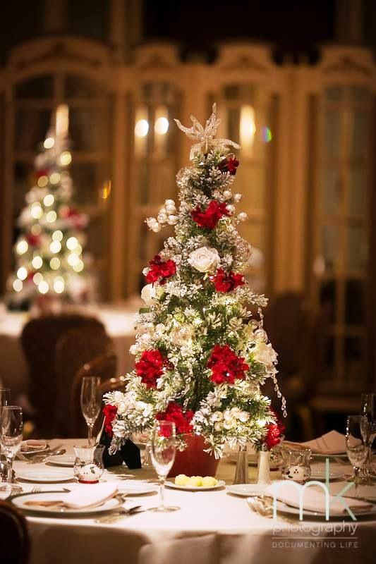 christmas-wedding-centerpieces