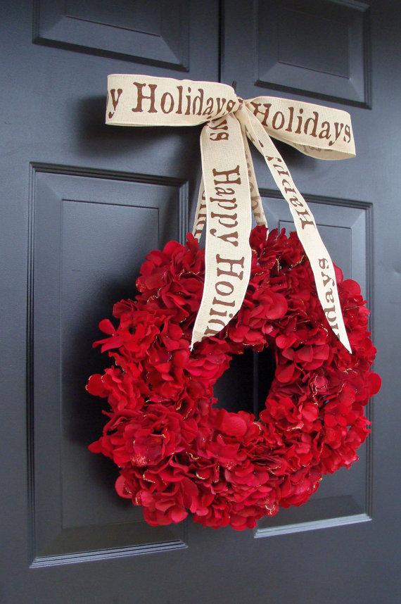 christmas-wreath-with-red-door